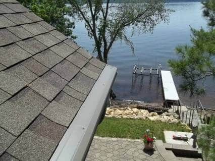 Leaflock gutter covers are the best solution to your gutter problems